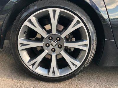 Jaguar XJ 3.0D V6 Luxe Premium BVA6 - <small></small> 26.900 € <small>TTC</small>