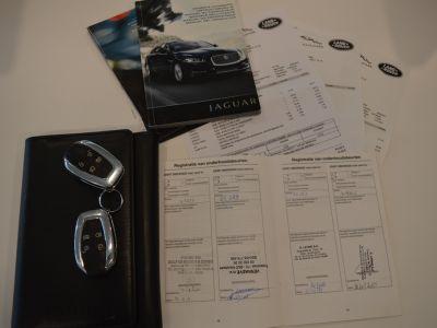 Jaguar XJ V6 3.0 - 275ch Luxe Superbe état !! - <small></small> 21.900 € <small></small> - #15