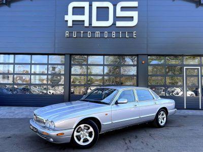 Jaguar XJ V8 SOVEREIGN A - <small></small> 29.990 € <small>TTC</small> - #3