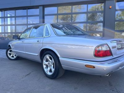 Jaguar XJ V8 SOVEREIGN A - <small></small> 29.990 € <small>TTC</small> - #4