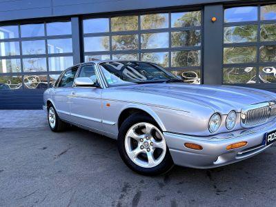Jaguar XJ V8 SOVEREIGN A - <small></small> 29.990 € <small>TTC</small> - #5