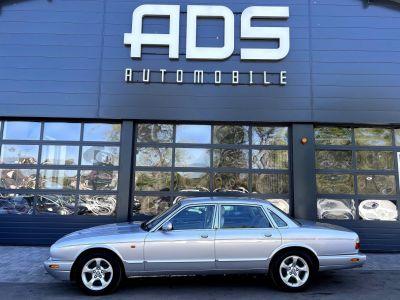 Jaguar XJ V8 SOVEREIGN A - <small></small> 29.990 € <small>TTC</small> - #6