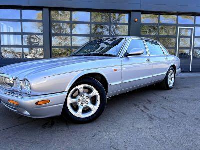 Jaguar XJ V8 SOVEREIGN A - <small></small> 29.990 € <small>TTC</small> - #10