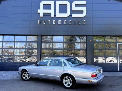 Jaguar XJ V8 SOVEREIGN A - <small></small> 29.990 € <small>TTC</small> - #11