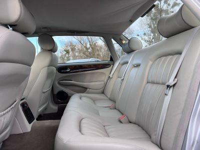 Jaguar XJ V8 SOVEREIGN A - <small></small> 29.990 € <small>TTC</small> - #14