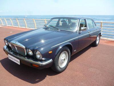 Jaguar XJ6 (2E GENERATION) DAIMLER DOUBLE 6 - <small></small> 28.500 € <small>TTC</small> - #1