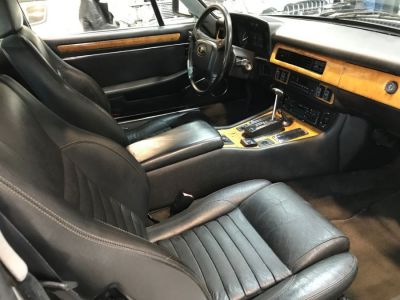 Jaguar XJS 3.6 COUPE 3.6 - <small></small> 18.000 € <small>TTC</small>