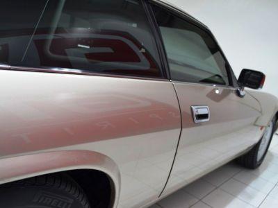 Jaguar XJS V12 6.0L - <small></small> 29.900 € <small>TTC</small>