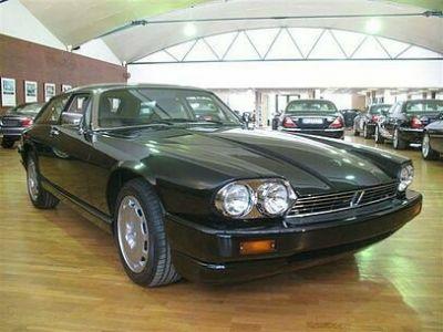 Jaguar XJS V12 SHOOTING BREAK - <small></small> 95.000 € <small>TTC</small>