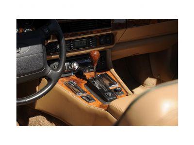 Jaguar XJS XJS V12 Cabriolet - <small></small> 29.000 € <small>TTC</small>