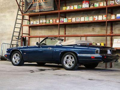 Jaguar XJSC XJS-C 4.0 A - <small></small> 23.600 € <small>TTC</small> - #2