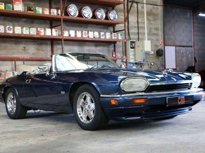 Jaguar XJSC XJS-C 4.0 A - <small></small> 23.600 € <small>TTC</small> - #4