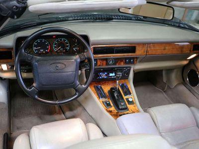 Jaguar XJSC XJS-C 4.0 A - <small></small> 23.600 € <small>TTC</small> - #7