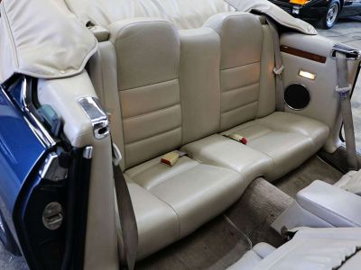 Jaguar XJSC XJS-C 4.0 A - <small></small> 23.600 € <small>TTC</small> - #8