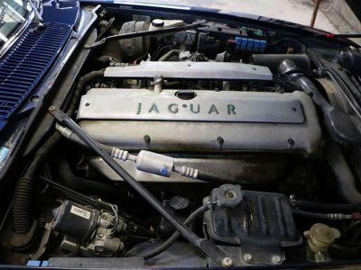 Jaguar XJSC XJS-C 4.0 A - <small></small> 23.600 € <small>TTC</small> - #9