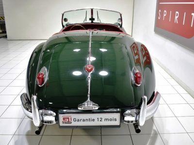 Jaguar XK 140 Roadster - <small></small> 119.900 € <small>TTC</small>