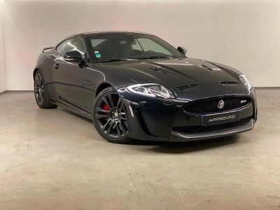 Jaguar XK 5.0 V8 R-S - <small></small> 64.900 € <small>TTC</small>