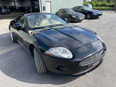 Jaguar XK Coupé 3.5 - 258PK LIMITED EDITION - <small></small> 18.990 € <small>TTC</small> - #2