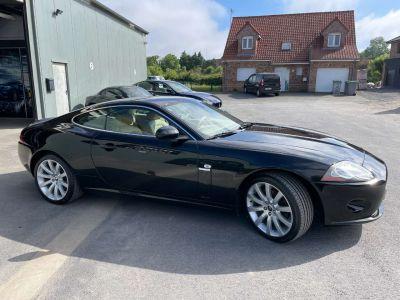 Jaguar XK Coupé 3.5 - 258PK LIMITED EDITION - <small></small> 18.990 € <small>TTC</small> - #4