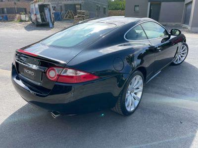 Jaguar XK Coupé 3.5 - 258PK LIMITED EDITION - <small></small> 18.990 € <small>TTC</small> - #5