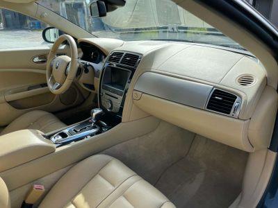 Jaguar XK Coupé 3.5 - 258PK LIMITED EDITION - <small></small> 18.990 € <small>TTC</small> - #6