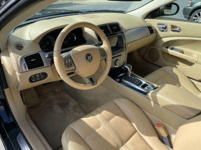 Jaguar XK Coupé 3.5 - 258PK LIMITED EDITION - <small></small> 18.990 € <small>TTC</small> - #7