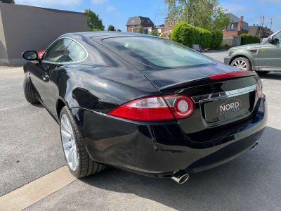 Jaguar XK Coupé 3.5 - 258PK LIMITED EDITION - <small></small> 18.990 € <small>TTC</small> - #12