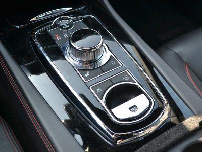 Jaguar XK Coupe 5.0 V8 R-S - <small></small> 59.500 € <small>TTC</small>