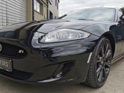 Jaguar XKR XK Coupé 5.0 V8 510 CV R XKR Compressor Toutes options et Garantie 12 Mois Livrée - <small></small> 57.990 € <small>TTC</small> - #2