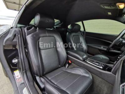 Jaguar XKR XK Coupé 5.0 V8 510 CV R XKR Compressor Toutes options et Garantie 12 Mois Livrée - <small></small> 57.990 € <small>TTC</small> - #6