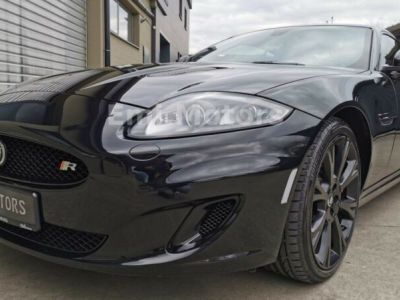 Jaguar XKR XK Coupé 5.0 V8 510 CV R XKR Compressor Toutes options et Garantie 12 Mois Livrée - <small></small> 57.990 € <small>TTC</small> - #7