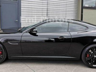 Jaguar XKR XK Coupé 5.0 V8 510 CV R XKR Compressor Toutes options et Garantie 12 Mois Livrée - <small></small> 57.990 € <small>TTC</small> - #8