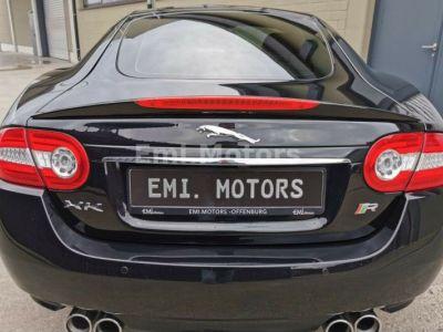 Jaguar XKR XK Coupé 5.0 V8 510 CV R XKR Compressor Toutes options et Garantie 12 Mois Livrée - <small></small> 57.990 € <small>TTC</small> - #10