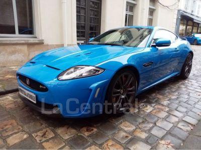 Jaguar XKRS II (2) COUPE 5.0 550 BVA - <small></small> 60.000 € <small>TTC</small>