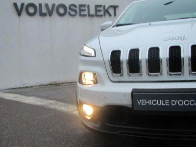 Jeep CHEROKEE 2.0 MultiJet 140ch Longitude Business S/S - <small></small> 14.900 € <small>TTC</small>