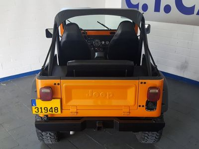 Jeep CJ5 CJ 7 4.2l - <small></small> 28.000 € <small>TTC</small>