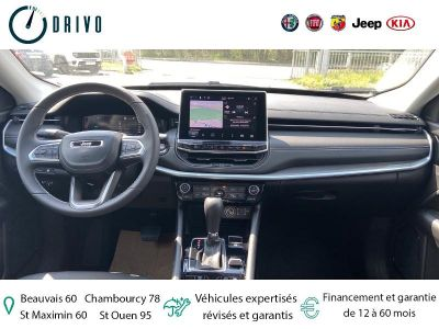 Jeep Compass 1.3 GSE T4 190ch Limited 4xe PHEV AT6 - <small></small> 39.980 € <small>TTC</small> - #6