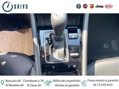 Jeep Compass 1.3 GSE T4 190ch Limited 4xe PHEV AT6 - <small></small> 39.980 € <small>TTC</small> - #10
