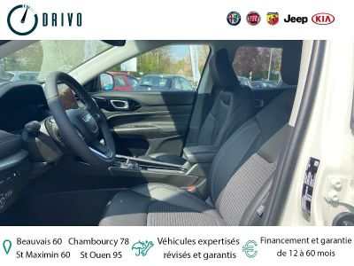 Jeep Compass 1.3 GSE T4 190ch Limited 4xe PHEV AT6 - <small></small> 39.980 € <small>TTC</small> - #11