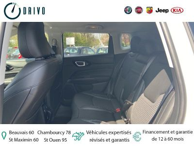Jeep Compass 1.3 GSE T4 190ch Limited 4xe PHEV AT6 - <small></small> 39.980 € <small>TTC</small> - #12