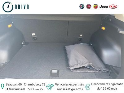 Jeep Compass 1.3 GSE T4 190ch Limited 4xe PHEV AT6 - <small></small> 39.980 € <small>TTC</small> - #13