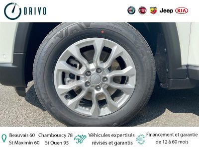 Jeep Compass 1.3 GSE T4 190ch Limited 4xe PHEV AT6 - <small></small> 39.980 € <small>TTC</small> - #14