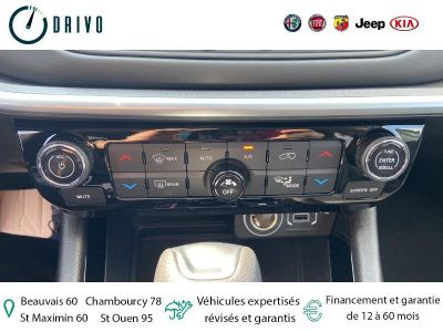 Jeep Compass 1.3 GSE T4 190ch Limited 4xe PHEV AT6 - <small></small> 39.980 € <small>TTC</small> - #17
