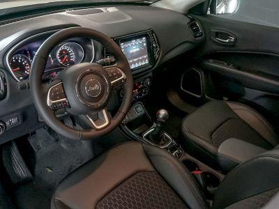 Jeep COMPASS 1.4 MULTIAIR II 140CH BROOKLYN EDITION 4X2 - <small></small> 29.900 € <small>TTC</small>