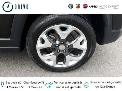 Jeep Compass 1.4 MultiAir II 140ch Limited 4x2 - <small></small> 22.980 € <small>TTC</small> - #14