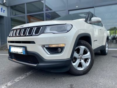 Jeep Compass 1.4 MULTIAIR II 140CH LIMITED 4X2 - <small></small> 21.980 € <small>TTC</small> - #1