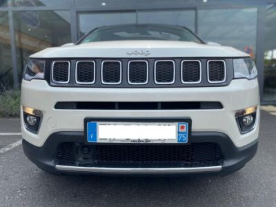 Jeep Compass 1.4 MULTIAIR II 140CH LIMITED 4X2 - <small></small> 21.980 € <small>TTC</small> - #2