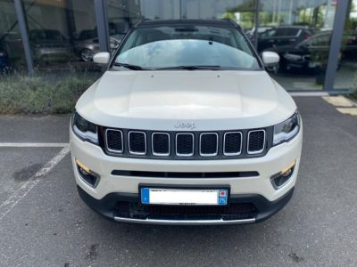 Jeep Compass 1.4 MULTIAIR II 140CH LIMITED 4X2 - <small></small> 21.980 € <small>TTC</small> - #3