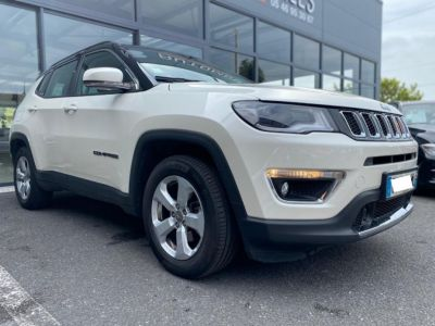 Jeep Compass 1.4 MULTIAIR II 140CH LIMITED 4X2 - <small></small> 21.980 € <small>TTC</small> - #4