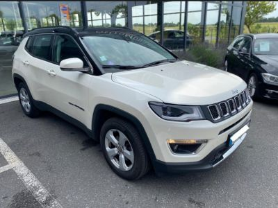 Jeep Compass 1.4 MULTIAIR II 140CH LIMITED 4X2 - <small></small> 21.980 € <small>TTC</small> - #5